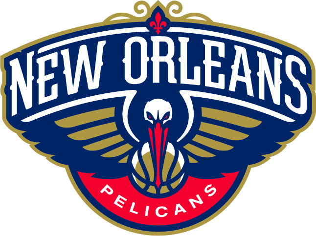 New Orleans Pelicans Smoothie King Center